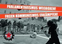 Parlamentarismus wegboxen